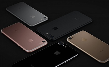 Apple iPhone 7 Plus 128GB Gold UA UCRF - ITMag