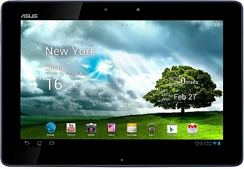 ASUS Transformer Pad TF300T-1K147A 32GB Blue Уценка - ITMag