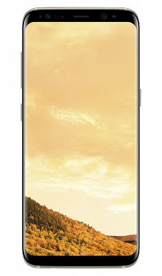 Samsung G950FD Galaxy S8 (Maple Gold) - ITMag