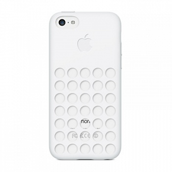 iPhone 5c Case White Copy - ITMag