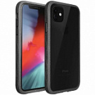Чехол LAUT CRYSTAL MATTER для Apple iPhone 11 Black (L_IP19M_CM_BK) - ITMag