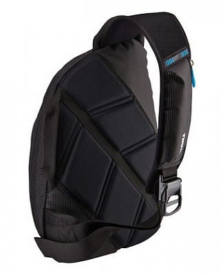 "Backpack THULE Crossover Sling Pack for 13"" (TCSP-313BLK) Black - ITMag"