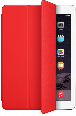 Apple iPad Air 2 Smart Cover - (PRODUCT) RED MGTP2 - ITMag