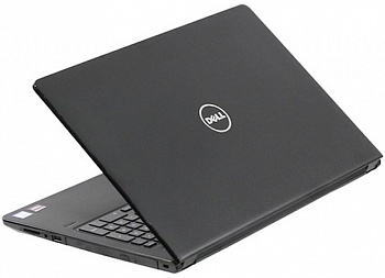 Dell Vostro 3568 (N008VN3568EMEA01_1801) Black - ITMag