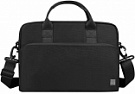 Сумка для ноутбука WIWU Alpha Double Layer Laptop Bag MacBook 16/15.4 Black - ITMag