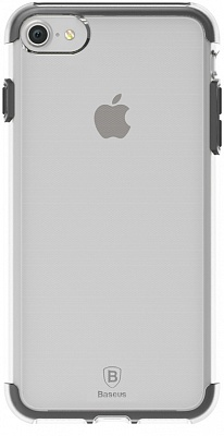 Чехол Baseus Guards Case For iPhone 7 Black (ARAPIPH7-YS01) - ITMag