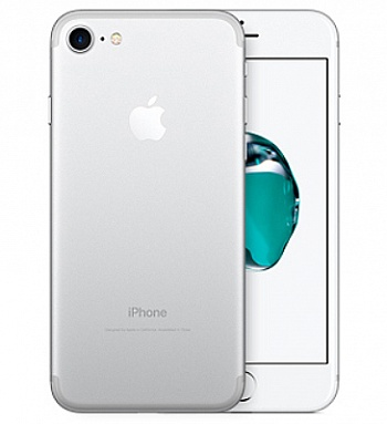 Apple iPhone 7 256GB Silver (MN982) (Factory Refurbished) - ITMag