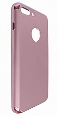 "Чехол iPaky Joint Shiny Series для Apple iPhone 7 plus (5.5"") (Rose Gold) - ITMag"