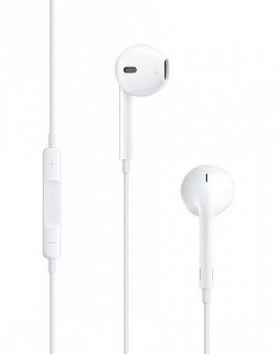 Apple EarPods with Remote and Mic (MD827) Original - ITMag