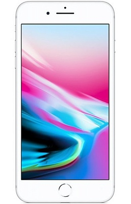 Apple iPhone 8 Plus 64GB Silver - ITMag