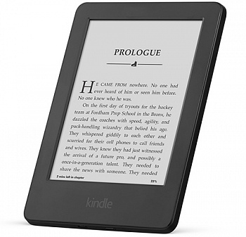 Amazon Kindle 6 - ITMag