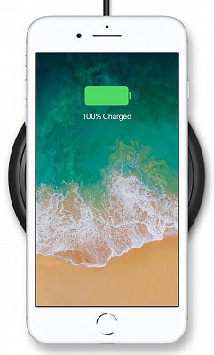 Mophie wireless charging base (HL812) - ITMag