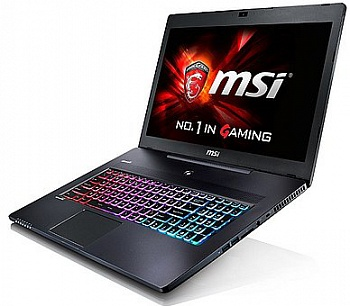 MSI GS70 6QE STEALTH PRO (GS706QE-006US) - ITMag