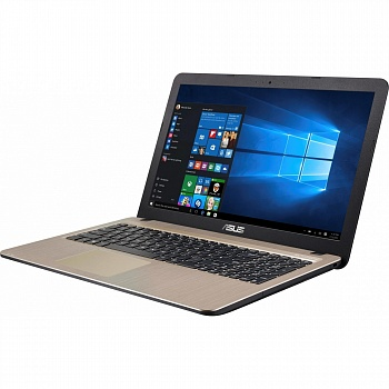 ASUS X540LJ (X540LJ-DM003D) Chocolate Black - ITMag
