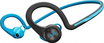 Plantronics BackBeat FIT Blue - ITMag