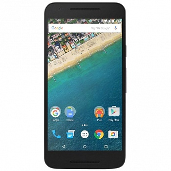 LG H791 Nexus 5X 32GB (Black) - ITMag