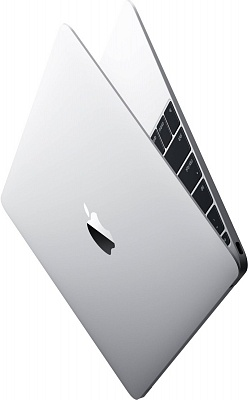 "Apple MacBook 12"" Silver (MNYH2) 2017 - ITMag"