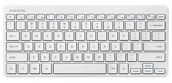 Samsung Mass BT Keyboard (EJ-BT230RWEGRU) - ITMag