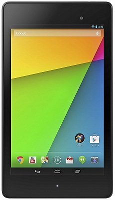 ASUS Google Nexus 7 (2013) 32GB White - ITMag