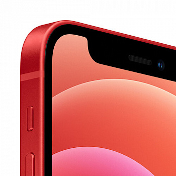 Apple iPhone 12 mini 64GB (PRODUCT)RED (MGE03) - ITMag