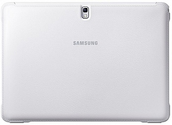 Чехол Samsung Book Cover для Galaxy Tab PRO 10.1 T520/T521 White - ITMag