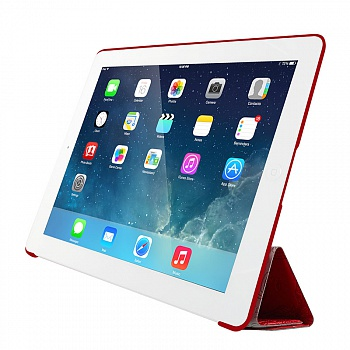 Ozaki O!coat Travel Beijing for iPad Air (OC111BJ) - ITMag