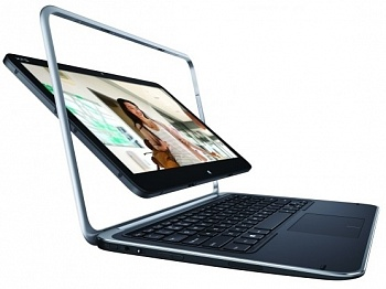 Dell XPS 12 (XPS12-7327CRBFB) - ITMag