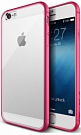 Verus Crystal Mixx Bumber case for iPhone 6 Plus/6S Plus (Pink) - ITMag