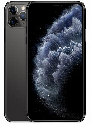 Apple iPhone 11 Pro Max 64GB Space Gray (MWGY2; MWHD2) - ITMag