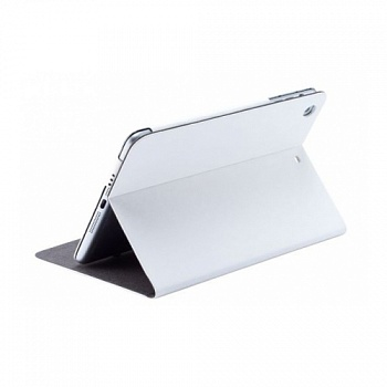 Ozaki O!coat Slim - Adjustable White for iPad Air (OC109WH) - ITMag