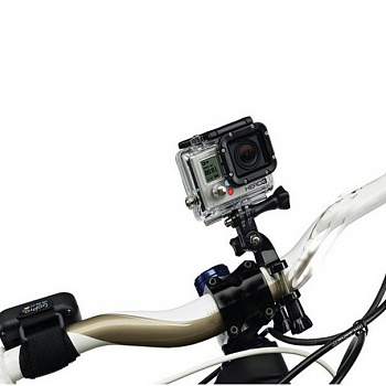 Крепление EGGO для GoPro Hero 1/2/3/3+/4 Roll Bar Mount - ITMag