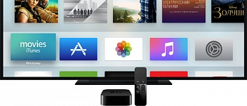 Apple TV 4th generation 32GB (MGY52) - ITMag