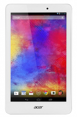 Acer Iconia A1-850-13FQ 16Gb White (NT.L9CAA.001) Уценка - ITMag