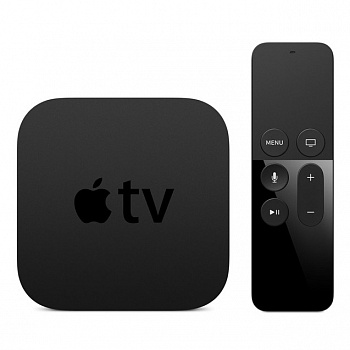 Apple TV 4th generation 64GB (MLNC2) - ITMag