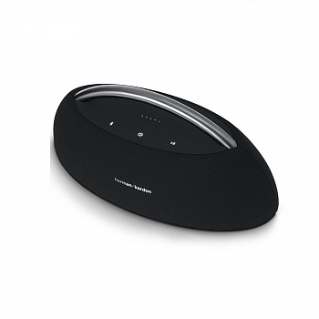 Harman Kardon Go+Play Mini Wireless Black (HKGOPLAYMINIBLKEU) - ITMag