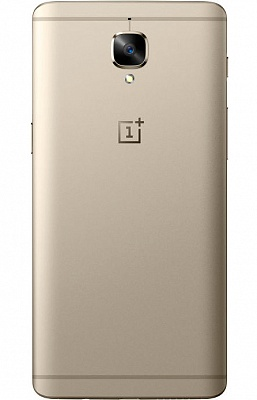 OnePlus 3T 64GB (Soft Gold) - ITMag
