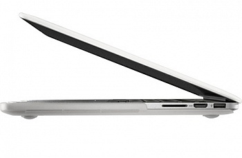 Чехол LAUT Huex для MacBook Pro 15 (Retina) White (LAUT_MP15_HX_F) - ITMag