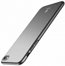 Чехол Baseus Meteorit Case iPhone 6/6s Grey (WIAPIPH6S-YU0G) - ITMag