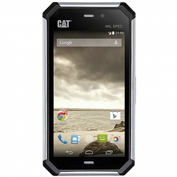 CAT S50 (Gray) - ITMag