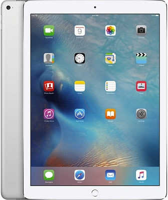 Apple iPad Pro 12.9 Wi-Fi + Cellular 128GB Silver (ML3N2, ML2J2) - ITMag