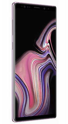 Samsung Galaxy Note 9 6/128GB Lavender Purple (SM-N960FZPD) - ITMag