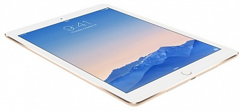 Apple iPad Air 2 Wi-Fi 32GB Gold (MNV72) - ITMag