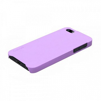 Colorant C1 Purple для iPhone 5/5S (7210) - ITMag