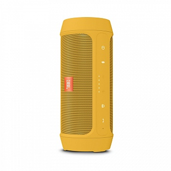 JBL Charge 2 Plus Yellow (CHARGE2PLUSYELAM) - ITMag
