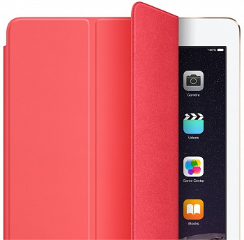 Apple iPad Air 2 Smart Case - (PRODUCT) RED MGTW2 - ITMag