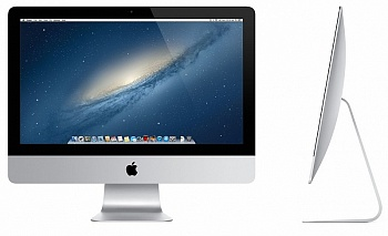 "Apple iMac 21.5"" (MF883) UA UCRF - ITMag"