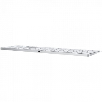 Apple Magic Keyboard with Numeric Keypad (MQ052) - ITMag