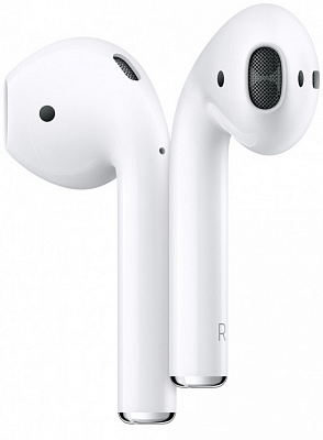 Apple AirPods with Wireless Charging Case (MRXJ2) - ITMag