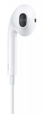 Apple EarPods with Lightning Connector (MMTN2ZM/A) - ITMag
