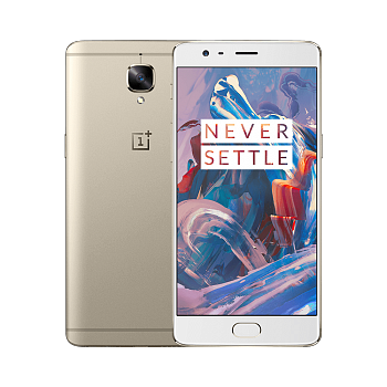 OnePlus 3 (Gold) - ITMag